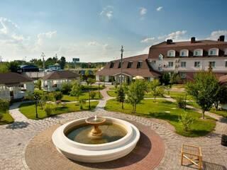 Гостиница Бабушкин сад Мрия, Киевская область
