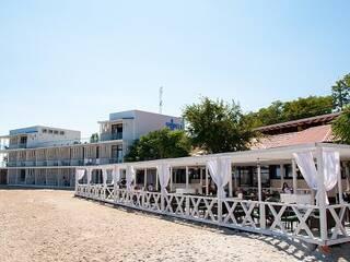 Гостиница Отель SKOPELI, Одесса