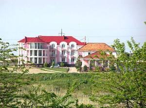 Мотель Ингул Николаев