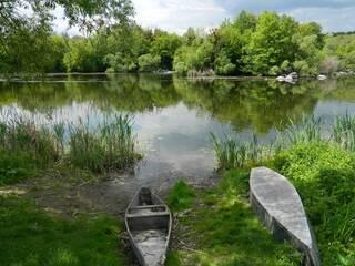 """Гостинна садиба """"Родинне гніздо"""" в селі Губник, Вінницька область."""