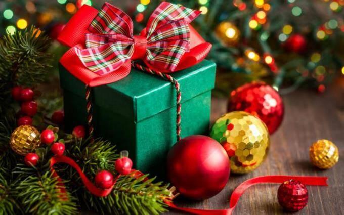 """Яскраві новорічні свята в гостинній садибі """"Родинне гніздо"""""""