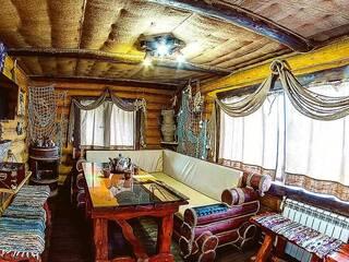 База отдыха Баня Домик Рыбака, Киев