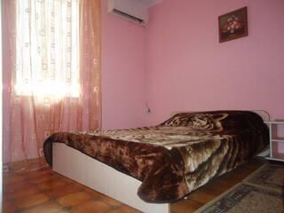 2х комнатный Люкс (спальня)