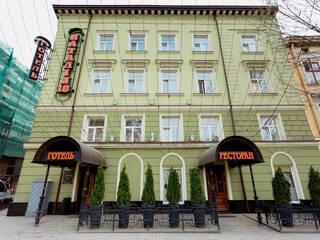 Гостиница Наталия 18 Львов, Львовская область
