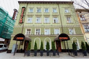 Гостиница Наталия 18 Львов