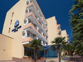 Гостиница Porto Mare Алушта, АР Крым