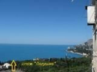 Частный сектор 2 ккв на 2-6 чел, с видом на море и горы. Алупка, АР Крым