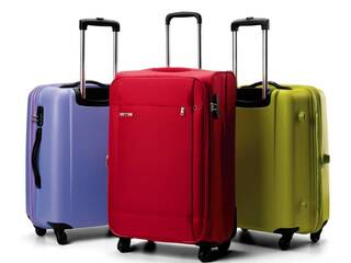 Выбираем чемодан: полезные советы для путешественников