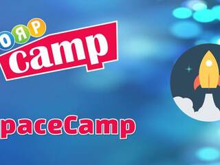 Space Camp (01.07 - 11.07)