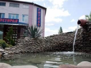 Гостиница Автопорт Винница, Винницкая область