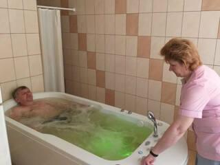 Комплексное лечение артроза суставов в санатории «Курорт Орловщина»
