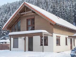 Мини-гостиница Berghaus Буковель (Поляница), Ивано-Франковская область