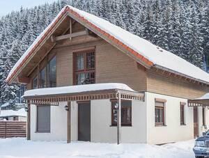 Мини-гостиница Berghaus Буковель (Поляница)