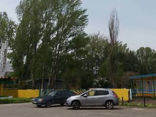 База отдыха Кемпинг Каролино Затока, Одесская область