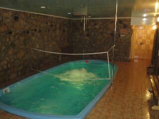 Хостел Гостиница, банный комплекс. Новоазовск, Донецкая область