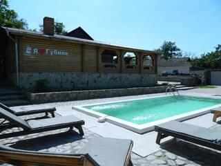 Найкращий заміський відпочинок в гостинній садибі «Родинне гніздо» в селі Губник, Вінницька область.