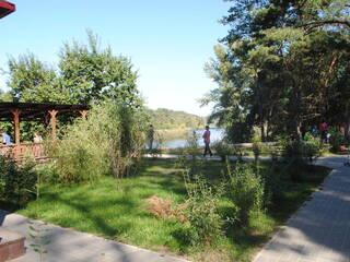 База отдыха Солнечная Орловщина, Днепропетровская область
