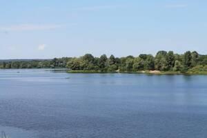 База отдыха Изумрудная рыболовно-спортивная база Киев