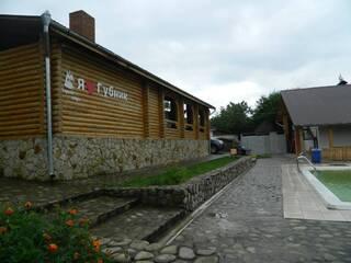 Запрошуємо на сімейний відпочинок в гостинну садибу «Родинне гніздо» в селі Губник.