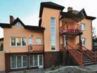 Гостиница Red Stone Трускавец, Львовская область