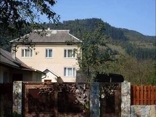 Мини-гостиница У пана Ореста Сколе, Львовская область