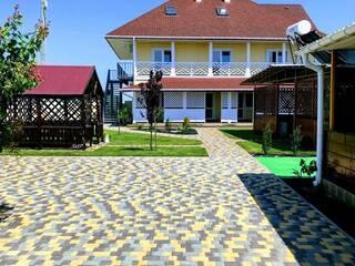 Мини-гостиница НИКОЛЬ Приморское (Большевик), Херсонская область