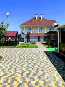 Мини-гостиница НИКОЛЬ Приморское (Большевик)