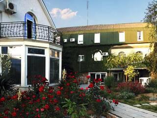 Мини-гостиница Парус Севастополь, АР Крым