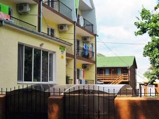 База отдыха Антей Курортное, Одесская область