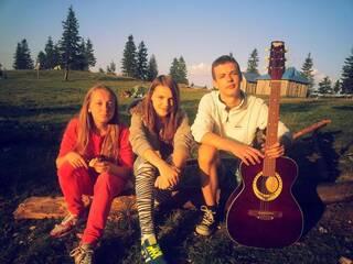 Детский лагерь Friends World Яремче, Ивано-Франковская область