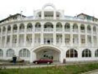 Гостиница Дельфин Севастополь, АР Крым