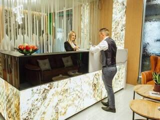 Гостиница Бизнес-отель Alice Place Одесса, Одесская область