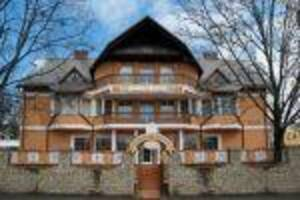 Гостиница Золотое Руно Ровно