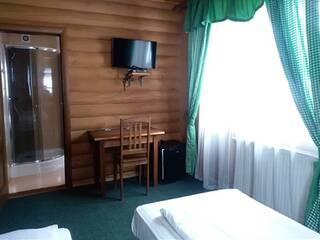 Стандарт 2-х местный c отдельными кроватями и балконом
