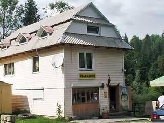 Мини-гостиница Три бажання Татаров, Ивано-Франковская область