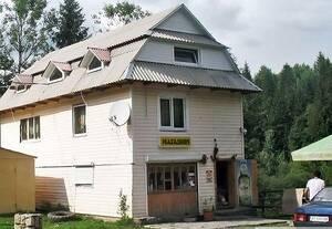 Мини-гостиница Три бажання Татаров