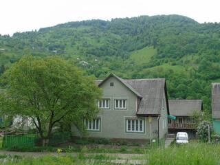 Гостиница Гостиний двір Квасы, Закарпатская область