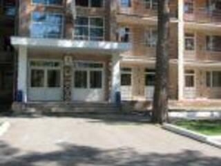 Санаторий Десна Ладинка, Черниговская область