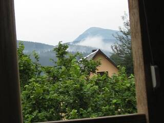 Мини-гостиница Alisa Ясиня, Закарпатская область