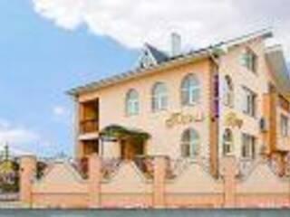 Гостиница L&M Мукачево, Закарпатская область