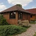 19 д Свитязь Коттедж деревянный двухкомнатный на 4 человека озеро Свитязь отдельный дом с удобствами