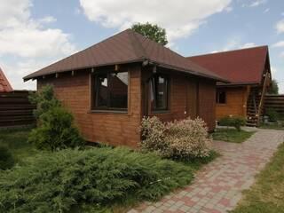 Частный сектор 19 д Свитязь Коттедж деревянный двухкомнатный на 4 человека озеро Свитязь отдельный дом с удобствами Свитязь, Волынская область