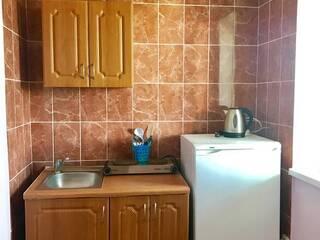 Кухня. Белый корпус