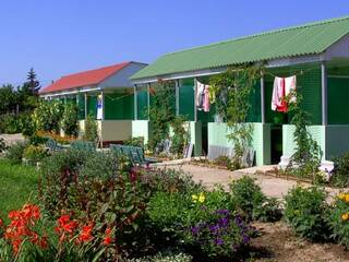 База отдыха Sun Marino Хорлы, Херсонская область