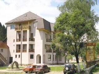 Гостиница Аратта Пилипец, Закарпатская область