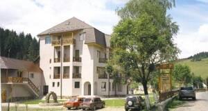 Гостиница Аратта Пилипец