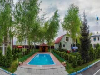 Мотель Адмирал Верхняя Сыроватка, Сумская область