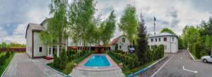 Мотель Адмирал Верхняя Сыроватка