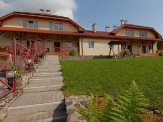 Мини-гостиница Панорама Поляна, Закарпатская область