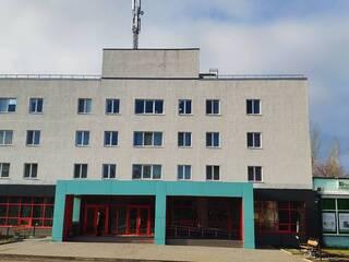 Гостиница Заря, Николаевка (Донецкая область)